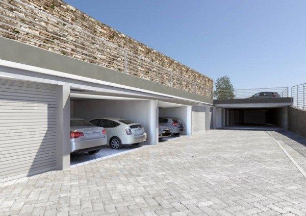 Compro Box / Garage in Vendita a Alassio - 33 m²
