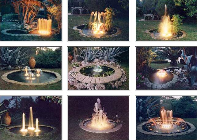 Acquistare Fontane giardino