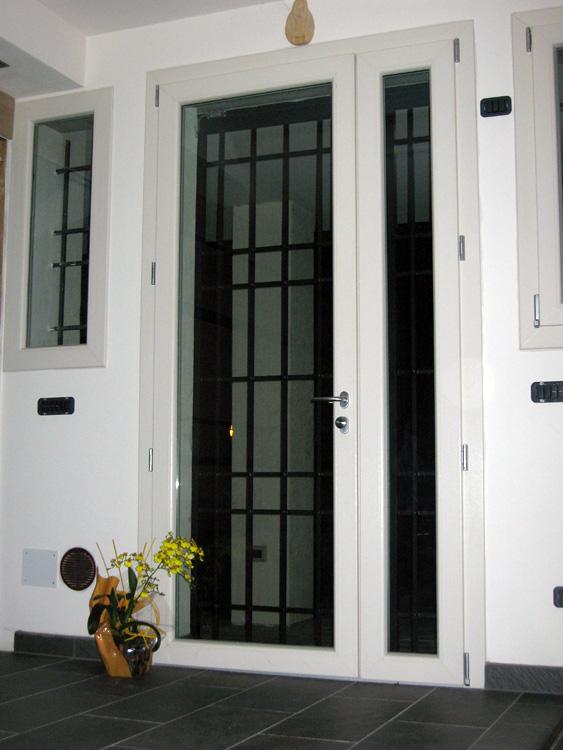 Compro Rejas para ventanas y puertas protectores metálicas