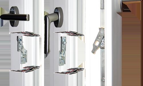 Buy Door knobs