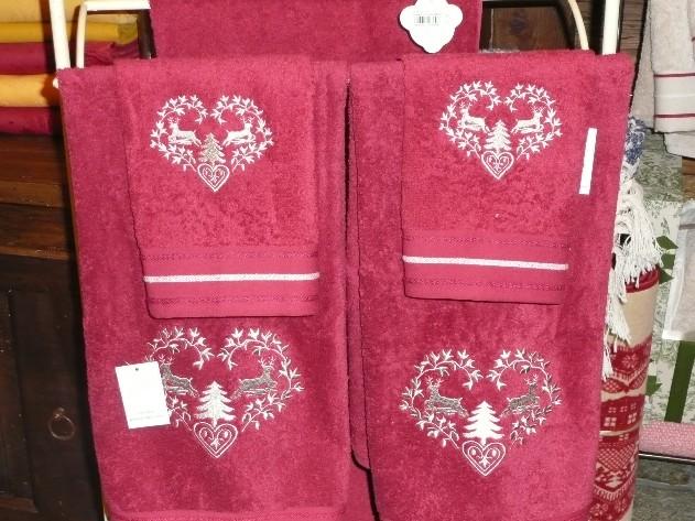Compro Asciugamani di spugna