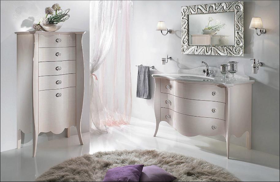 Mobile Da Bagno Glamour : Mobile per bagno glamour buy in colle di val d elsa on italiano