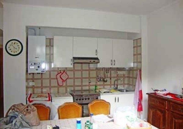Appartamento in Vendita a Camogli - 4 locali