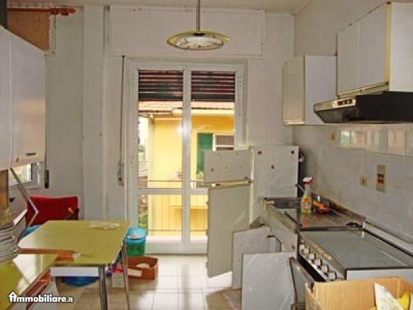 Appartamento in Vendita a Camogli - 3 locali