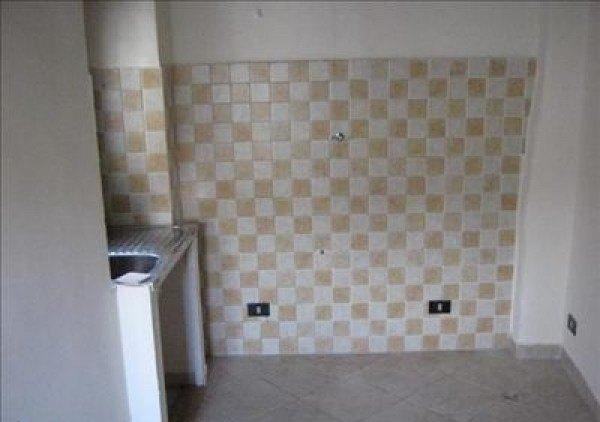 Appartamento in Vendita a Genova - 2 locali