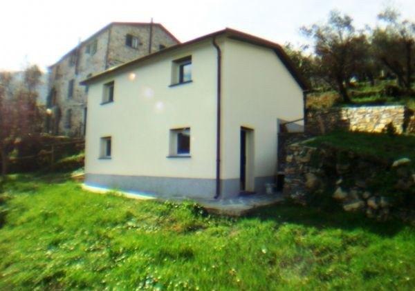Casa indipendente in Vendita a Santa Margherita Ligure - 70 m²