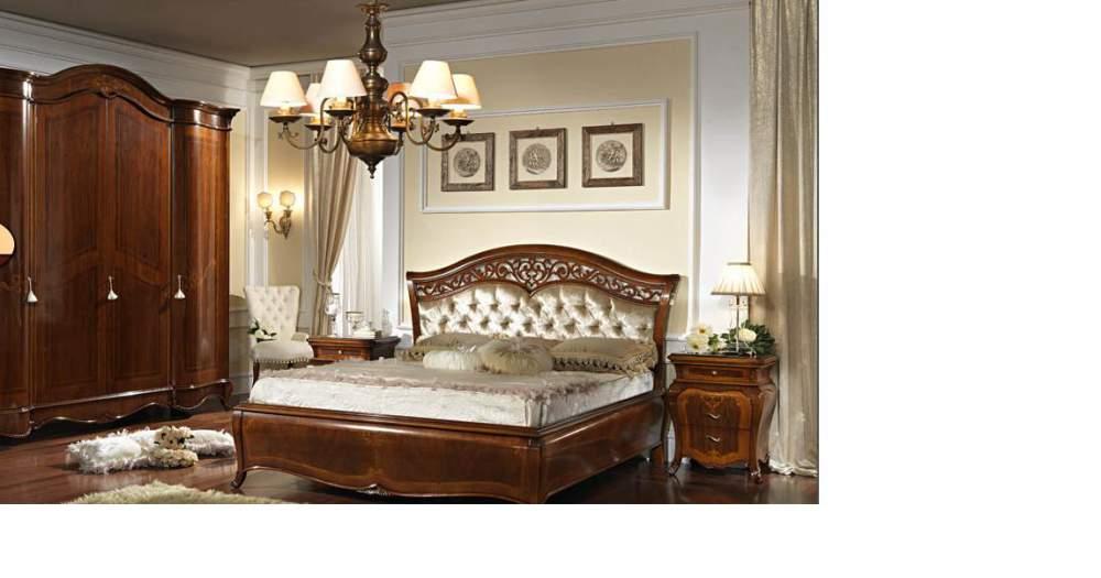 Mobile per la camera da letto Joseph Noce — Comprare Mobile per la ...