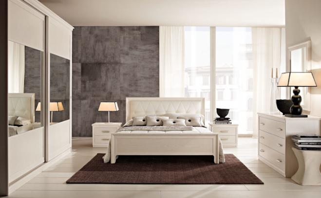 Mobile per la camera da letto contemporary art02 03 — comprare ...