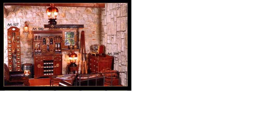 Acquistare Mobile di legno Art.527, 540