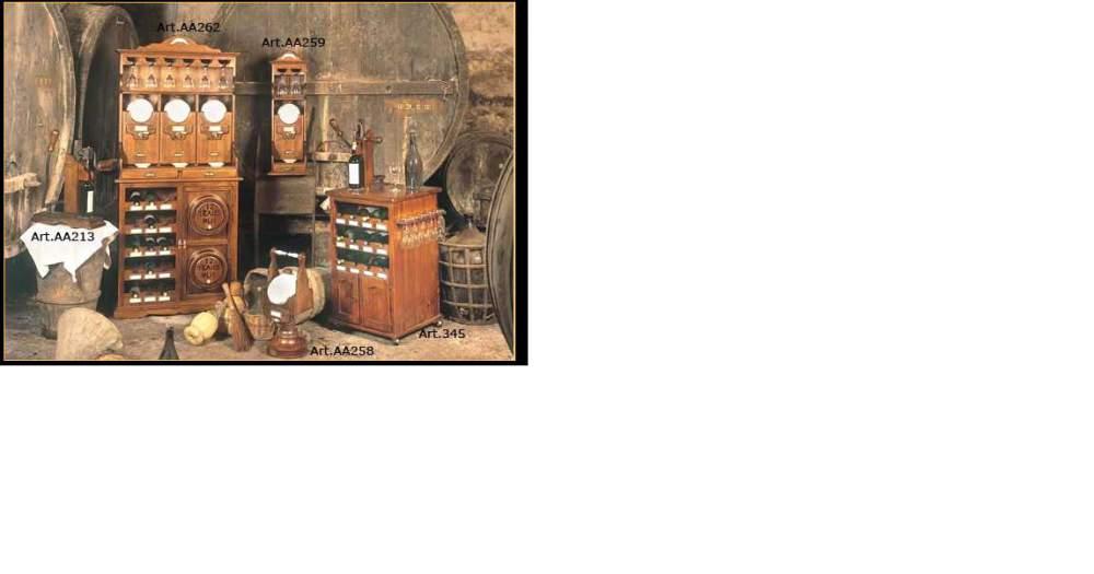 Acquistare Mobile di legno Art.213,259,262