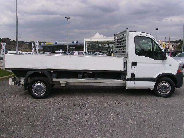 Acquistare Autocarro Renault Master 2.5 dCi