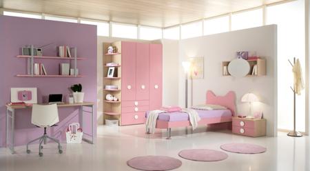 Buy Furniture for children's rooms