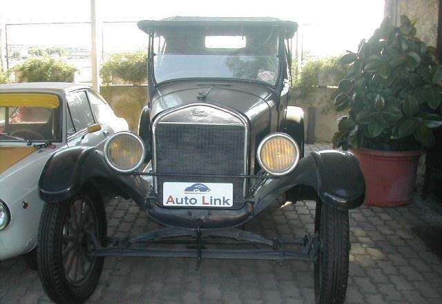 Acquistare Automobile Ford Thunderbird