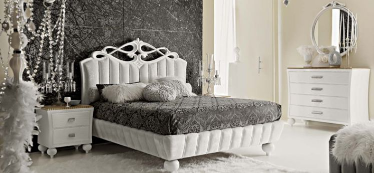 Mobile per la camera da letto Mythes buy in Montelabbate on Italiano