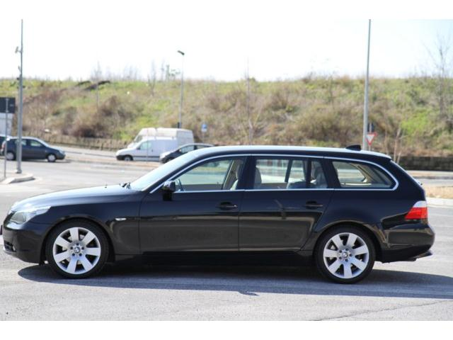 Acquistare Automobile BMW 525 d Touring