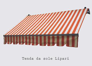 Tenda da sole lipari in Trenzano dal negozio on-line Area Tende, Azienda  Comprare Tenda da ...