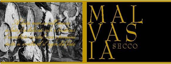 Acquistare Vino Malvasia Secco