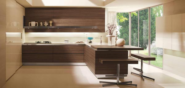 Cucina High Teak buy in Belvedere Marittimo on Italiano