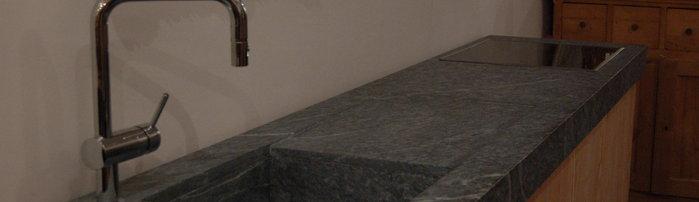 Piano cucina in pietra buy in Chiavenna on Italiano