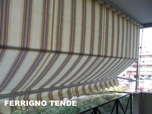 Tende Da Sole Con Guide Laterali.Tenda Da Sole A Caduta Con Guide Laterali Buy In Villafranca Tirrena