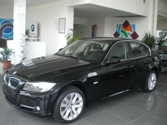 Acquistare Automobile BMW 318 d 2.0 143CV
