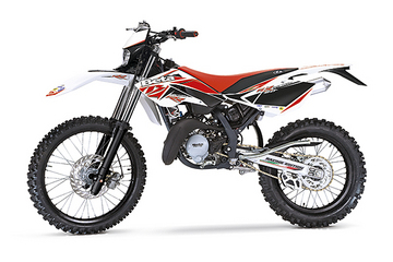 RR Enduro 50 Racing