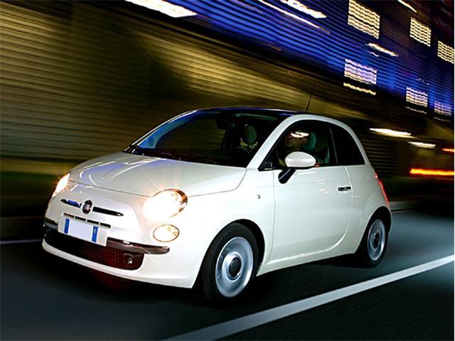 Acquistare Automobile Fiat 500 1.2 Lounge