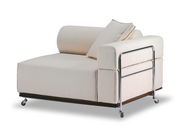 Divani Rotondi Ikea: Rotondo letto a castello con divano in ...