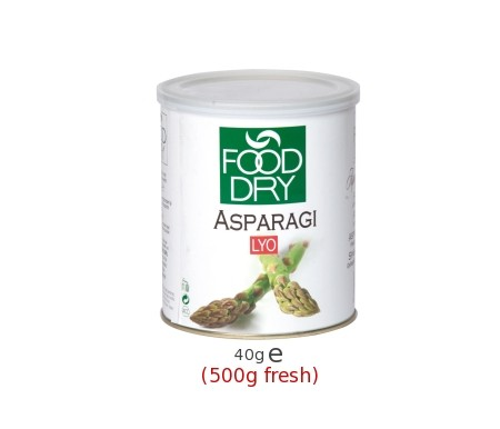 Acquistare Asparagi