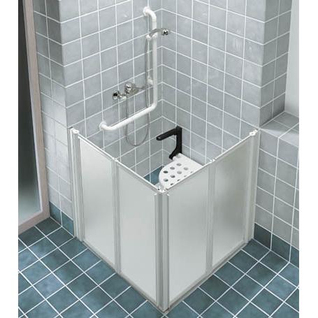 Cabina doccia per disabili Atlantis J194800 — Comprare Cabina doccia per disabili Atlantis ...