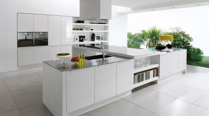 Stunning Cucine Di Tendenza Ideas - Ideas & Design 2017 ...