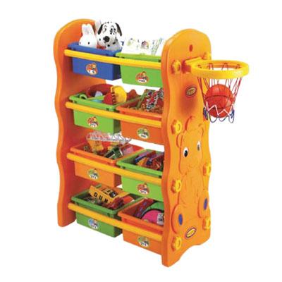 Compro Scaffale porta-giochi