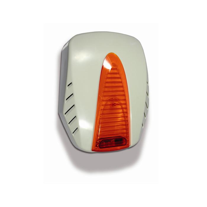 Acquistare Sirena Autoalim. 12v Memoria Lampeg. E Antischiuma Bianco