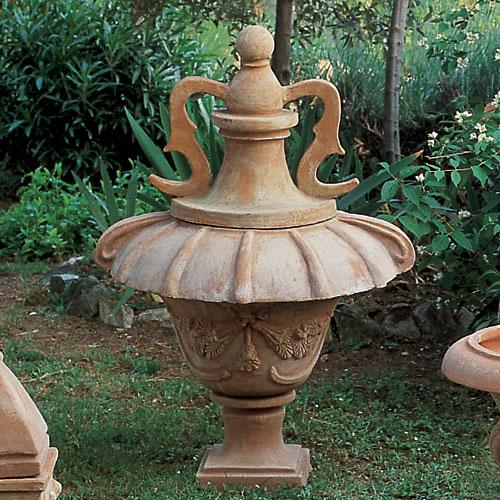 Acquistare Vaso ornamentale del '600 Art: PU225