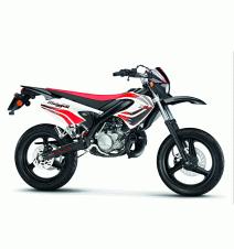 XSM Supermotard 50
