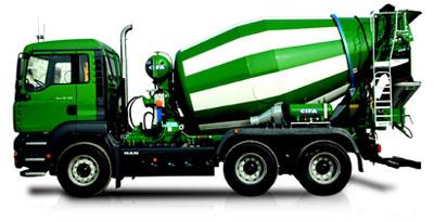 Предприятие предлагает бетон товарный всех марок М100-М400, постоянным...