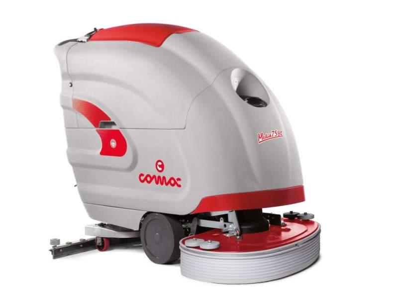 Lavasciuga pavimenti media 75 bt in Verona dal negozio on-line Comac, S.p.A.  Comprare ...