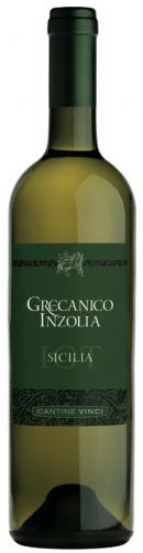 Acquistare Grecanico Inzolia Sicilia I.G.T.