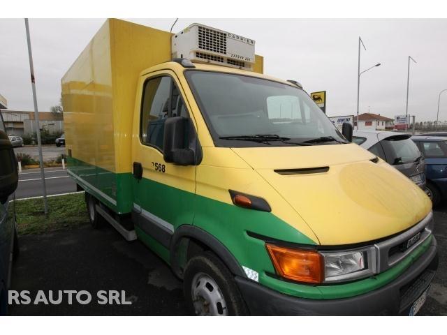 Acquistare Autocarro Iveco Daily 50