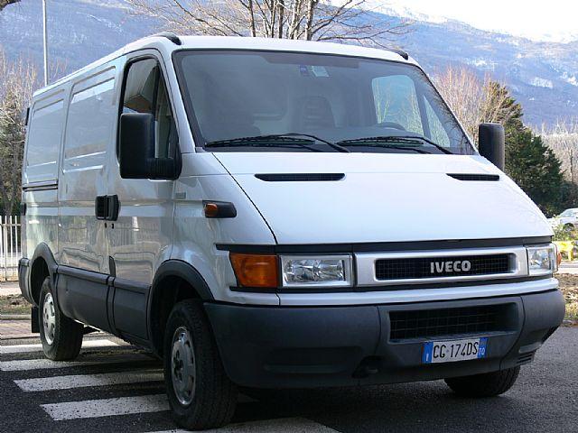 Acquistare Automobile Iveco Daily 29L12