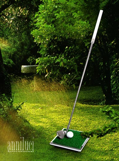 Acquistare Lampada stile golf