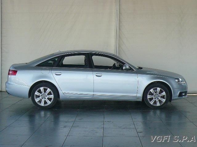 Compro Automobile Audi A6 3.0 TDI