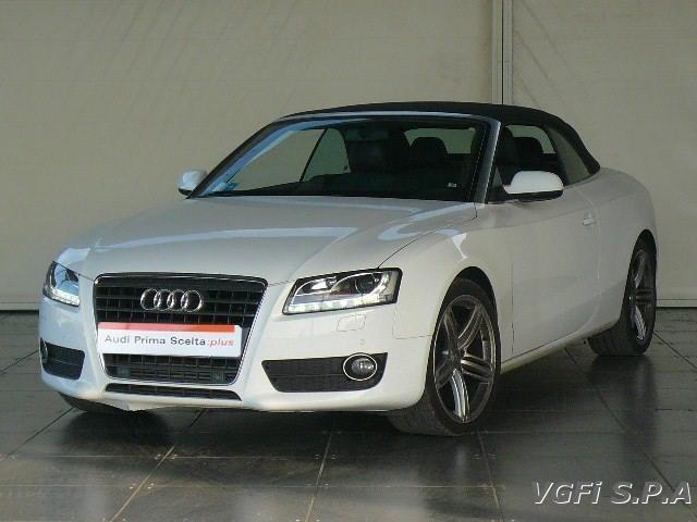 Compro Automobile Audi A5