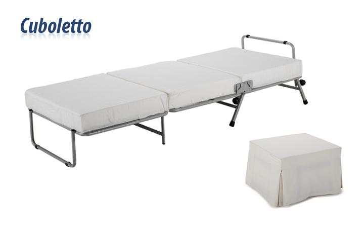 Rete Pieghevole Prezzi.Letto Pieghevole Cuboletto Buy In Riolo Terme On Italiano