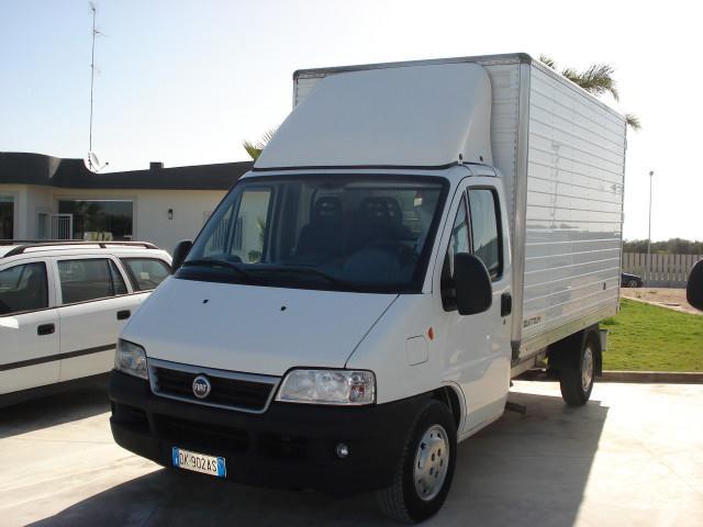 Acquistare Autocarro Fiat Ducato Maxi