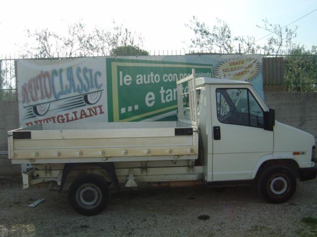 Acquistare Autocarro Fiat Ducato 14