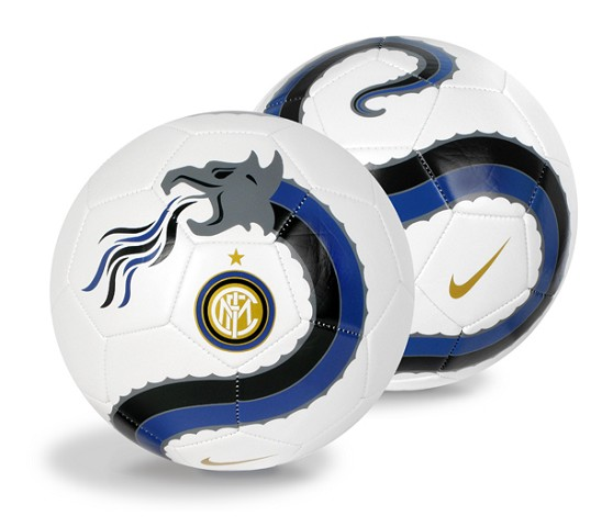 Acquistare INTER PALLONE CLUB 10/11