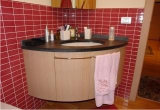 mobili da bagno ad angolo ~ mobilia la tua casa - Arredo Bagno Fermo
