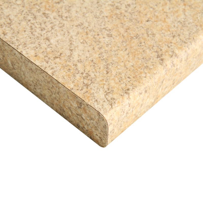 piani lavoro in laminato idrorepellente stones