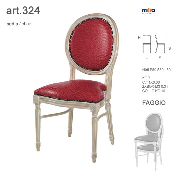 Compro Sedia art.324